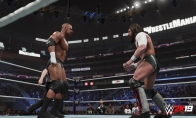 WWE 2K19 EU PS4 CD Key
