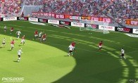 Pro Evolution Soccer 2015 Steam CD Key