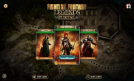 Fighting Fantasy Legends Portal Steam CD Key