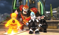 LEGO DC Super-Villains US XBOX One CD Key