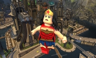 LEGO DC Super-Villains Steam CD Key