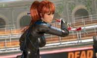 DEAD OR ALIVE 6 Steam CD Key