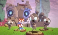 Super Lucky's Tale RU VPN Activated Steam CD Key
