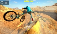 Shred! 2 - Freeride Mountainbiking Steam CD Key