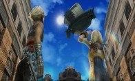 Final Fantasy XII - The Zodiac Age EU PS4 CD Key
