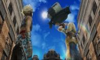 Final Fantasy XII The Zodiac Age EU Steam CD Key