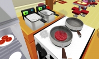 The Cooking Game VR Steam CD Key