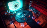 Paranoia: Happiness is Mandatory EU Epic Games CD Key