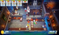 Overcooked! 2 - Too Many Cooks Pack DLC Steam CD Key