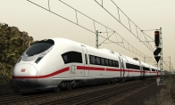 Train Simulator: DB BR 407 'New ICE 3' EMU Add-On DLC Steam Altergift