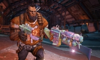 Borderlands 2: Commander Lilith & the Fight for Sanctuary DLC Steam Altergift