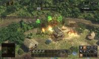 Sudden Strike 4 - The Pacific War DLC EU PS4 CD Key