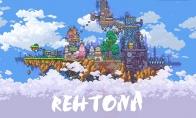 Rehtona Steam CD Key