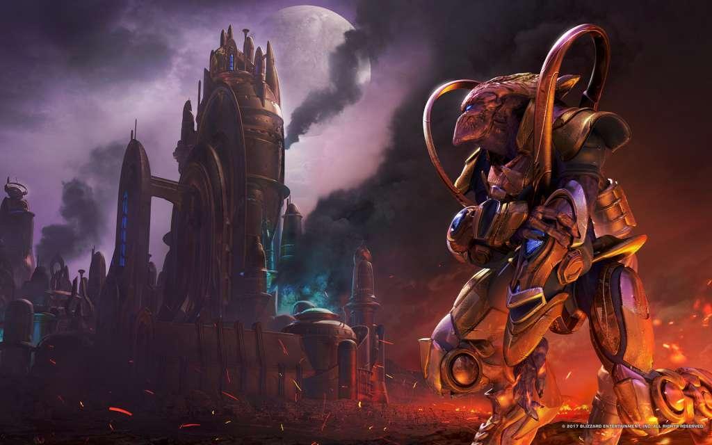 Starcraft Remastered EU Battle net CD Key