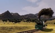 Railway Empire - Crossing the Andes DLC EU PS4 CD Key