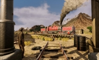 Railway Empire - Crossing the Andes DLC Steam CD Key