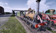 Railway Empire - Great Britain & Ireland DLC XBOX One CD Key