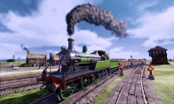 Railway Empire - Great Britain & Ireland DLC Steam CD Key