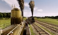 Railway Empire - France DLC EU PS4 CD Key