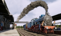 Railway Empire - Germany DLC Steam CD Key