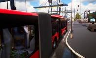 Bus Simulator 18 - MAN Bus Pack 1 Steam Altergift