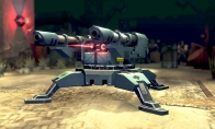 Warhammer 40,000: Space Wolf - Sentry Gun Pack DLC Steam CD Key