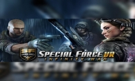 SPECIAL FORCE VR: INFINITY WAR Steam CD Key