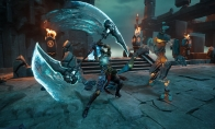 Darksiders III - Keepers of the Void DLC Steam Altergift