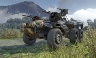 Crossout - Insomnia Pack Steam Altergift