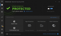 Bitdefender Internet Security 2019 Key (6 Months/ 3 PC)