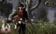 Empire: Total War - Elite Units of America DLC Steam Gift