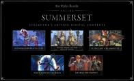 The Elder Scrolls Online Summerset Digital Collector's Edition Digital Download CD Key