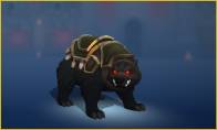 Battlerite - Armored Black Bear Mount DLC Steam CD Key