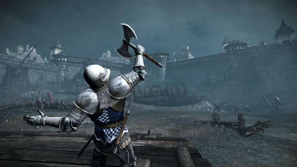 Chivalry: Deadliest Warrior DLC Steam Gift