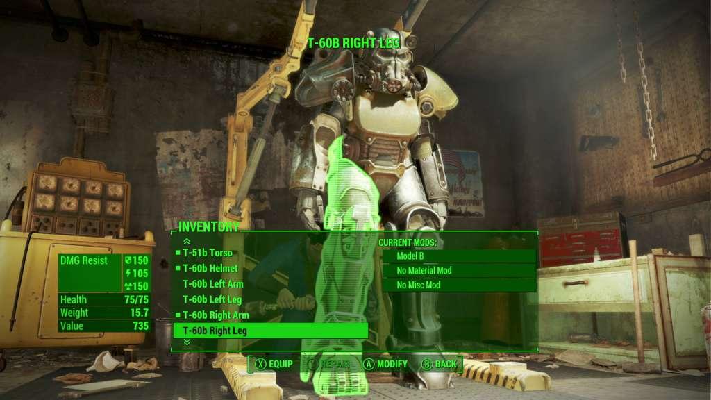 change activation key mod fallout 4