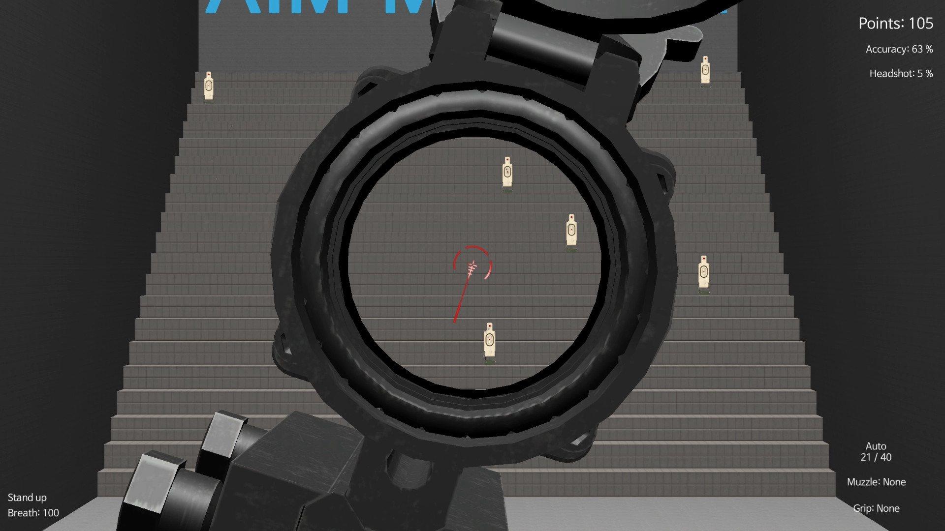 aim hero steam key