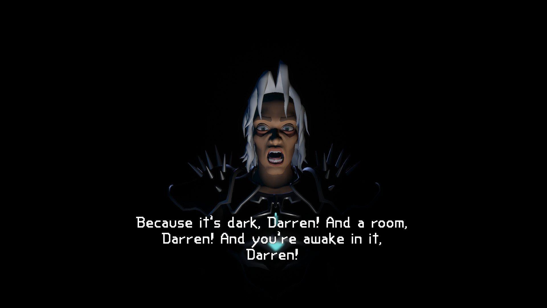 Dark Room: The Dark Room Steam CD Key