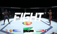 MMA Team Manager Steam CD Key