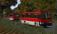 OMSI 2 Add-On Coachbus 250 DLC Steam CD Key