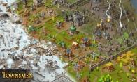 Townsmen - A Kingdom Rebuilt Steam CD Key