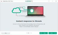 Kaspersky Anti-Virus 2017 Key (1 Year / 1 PC)