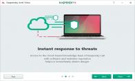 Kaspersky Anti Virus 2018 EU Key (1 Year / 1 PC)