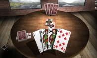 Classic Card Games 3D Steam CD Key