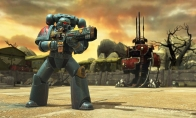 Warhammer 40,000: Space Wolf - Sigurd Ironside DLC Steam CD Key