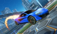 Rocket League - McLaren 570S Car Pack Steam Altergift