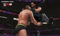 WWE 2K19 - New Moves DLC Steam CD Key