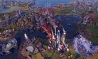 Sid Meier's Civilization VI - Gathering Storm DLC PRE-ORDER Steam Altergift