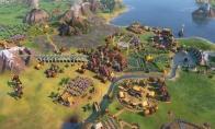 Sid Meier's Civilization VI - Gathering Storm DLC RU VPN Activated Steam CD Key