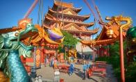Planet Coaster - World's Fair Pack DLC Steam CD Key