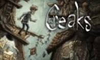 Creaks Steam CD Key